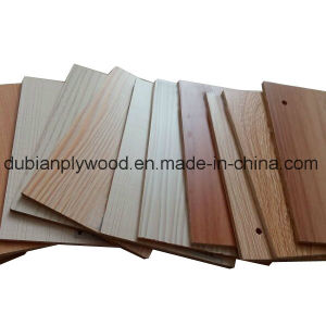 Melamine Laminated Plywood/ Melamine Paper Faced Plywood pictures & photos