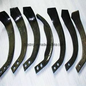 Csat Agriculture Machinery Parts with Ductile Iron pictures & photos