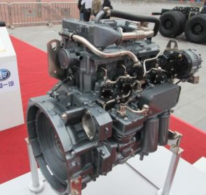 Dalian Deutz Bf4m2012 Diesel Engine for Sale pictures & photos
