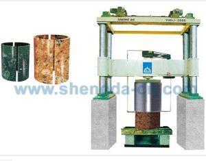 Column Slab Cutting Machine (YHQJ-2000)