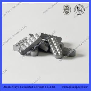 Tungsten Carbide Gripper Inserts for Chuck Jaw in Tungsten Carbide pictures & photos