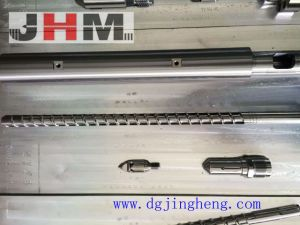 Sumitomo Injection Molding Machine Screw Barrel pictures & photos