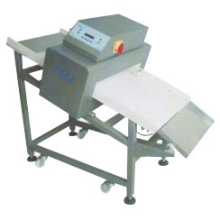 Sliding Platetype Metal Detector pictures & photos