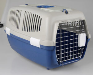 Cheap Pet Carrier with Door for Cats & Dogs pictures & photos