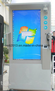 HD Monitor WiFi Outdoor Public LCD Display pictures & photos