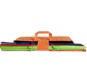 120g Non-Woven, Non-Woven Material and Supermarket Trolley Bag Style Supermarket Trolley Bag pictures & photos