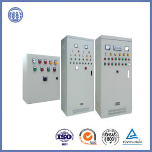 12kv-4000A Vs1 DC Spring Operated Vacuum Circuit Breaker pictures & photos