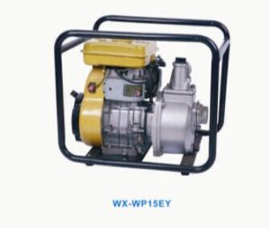 1.5 Inch Gasoline Water Pump (WX-WP15EY) pictures & photos