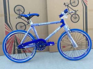 Hot Sales Fix Gear Mountain Bicycle pictures & photos