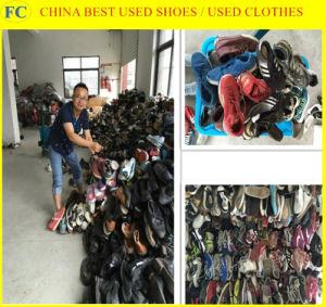 2016 Fashion Men Sport & Leasure Shoes (FCD-005) pictures & photos