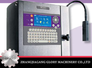 Manufacture Expire Coder Inkjet Printing Machine pictures & photos