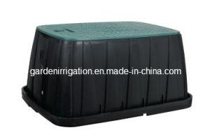 14inch Rectangle Valve Box Plastic Valve Box Rainbird Valve Box Vb1220 (MX9307) pictures & photos