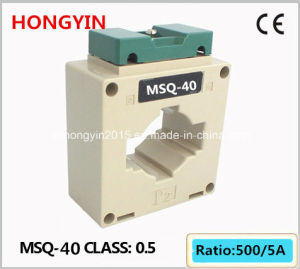 Msq- 40 500/5 New Design Professional AC Current Transformer pictures & photos