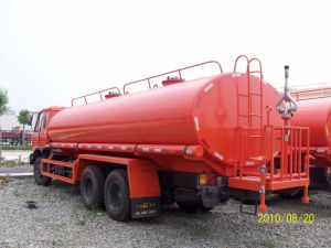 China Supplier 20cbm Water Truck pictures & photos