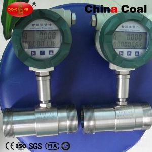 PP Adblue Def Digital Turbine Gas Water Liquid Flowmeter pictures & photos