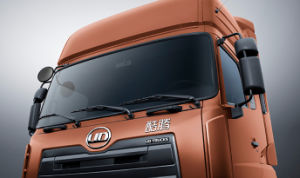 Ud 6X4 370HP Euro IV Cargo Truck pictures & photos