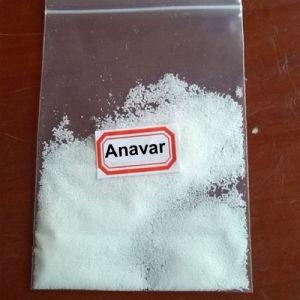 99% USP30 Anavar Anavar Powder Anabolic Steroids Bodybuilding pictures & photos