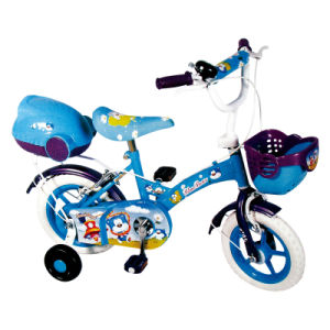 "12""EVA Tyre BMX Kids Bike"