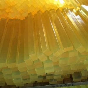 Polyurethane Rod, PU Rod, Polyurethane Bar, PU Bar, Plastic Rod, Plastic Bar pictures & photos