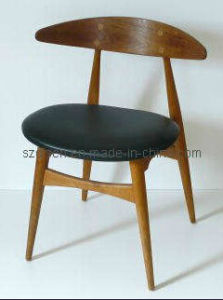 Hans Wegner Wood Dining Chair (DS-C151) pictures & photos