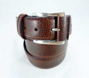 Generous Men′s Leather Waist Belt (EU1133-38)