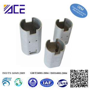 Stamping Stainless Steel Aluminum Electric Motor Shell pictures & photos