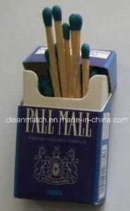 Cigar Safety Match