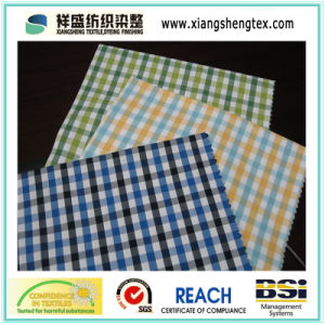 100% Cotton Fabric for Shirt pictures & photos