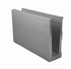 Aluminum Base Channel System pictures & photos