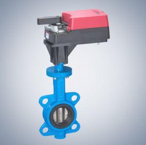 Hlf02-24dn Rotary Air Damper Valve Actuator pictures & photos