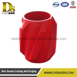 Hydro Forming Centralizer for The Drill Equipment Made in China pictures & photos