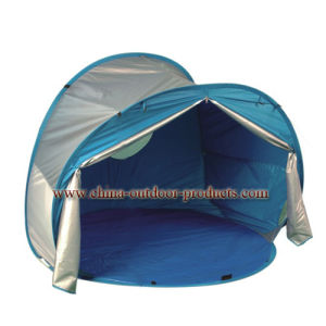 Shell/Shelter Pop up Beach Tent (ETBL-TB024) pictures & photos