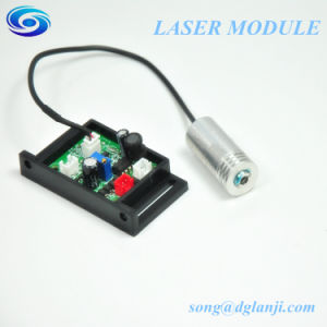 Professional OEM High Quality 638nm 180MW Red Laser Module pictures & photos