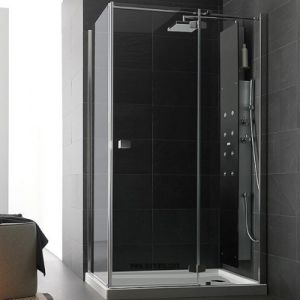 Simple Design Glass Shower Cubicles, Shower Cubicles, Shower Toilet Cubicles (SR9B008) pictures & photos