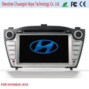Car Navigation Entertainment for IX35 pictures & photos