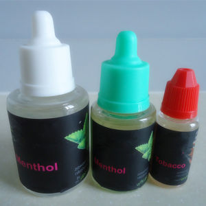 Premium E-Liquid with Menthol Flavorings (10ml/20ml/30ml)