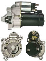 Auto Starter (Pmgr 1.0kw/12V 9t Cw) pictures & photos