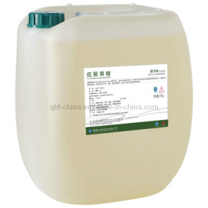 Fructooligosaccharides (FOS)