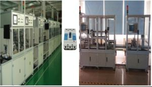 MCCB Automatic Testing Line