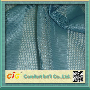 Polyester Knitted Mesh Fabric Seat Cover pictures & photos