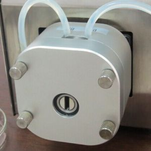 Wmd-15 Low-Pulse Peristaltic Dosing Pump Head pictures & photos
