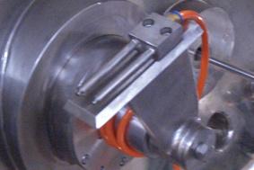 LGZ Platform Base Scraper Bottom Discharge Centrifuge pictures & photos