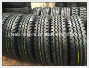 Frideric/ Triangle/ Linglong Truck Trailer Tires 11-22.5 11r22.5 pictures & photos