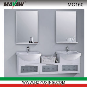 MDF Bathroom Vanity (MC150)
