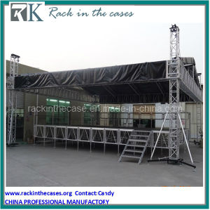 2014 Wholesale Aluminum Stage Truss Roof System for Event Show pictures & photos