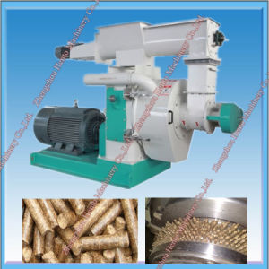 2017 CO Certificated Wood Granulator For Sale pictures & photos