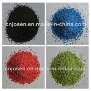 Urea Moulding Compound and Glazing Powder pictures & photos
