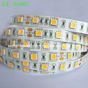 SMD5050 RGB Colorful LED Strip Light (5050/3528/335/5630) pictures & photos