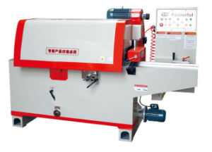 Multiple Rip Saw, Planing and Sawing Machine (MJ1520)
