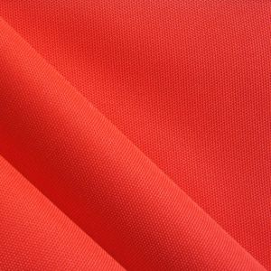 900d Oxford PVC/PU Polyester Fabric pictures & photos